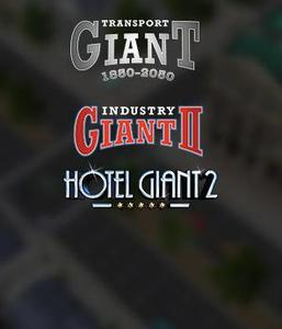 The Giants Game Pack (PC Download)