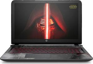 HP 15 Star Wars Special Edition, Core i5-6200U, 6GB RAM, Full HD IPS 1080p (Refurbished)