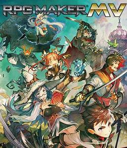 RPG Maker MV (PC Download)