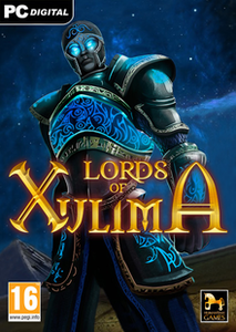Lords Of Xulima (PC Download)
