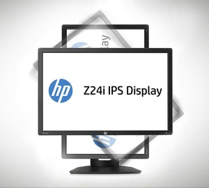 HP Z23i 23-inch IPS LED Monitor