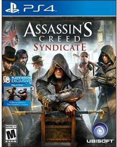 Assassin's Creed Syndicate (PS4 Download)