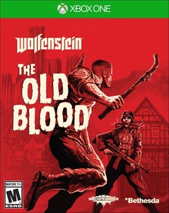 Wolfenstein: The Old Blood (Xbox One Download) - Gold Required