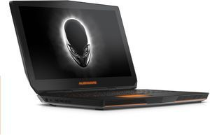 Alienware 17 R3 4K 400-nits Display, Core i7-6820HK, GeForce GTX 980M, 256GB + 1TB