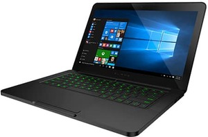 Razer Blade Core i7-4720HQ 16GB RAM, 1800p QHD+ Display, GeForce GTX 970M, 256GB SSD