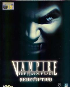Vampire: The Masquerade - Redemption (PC Download)