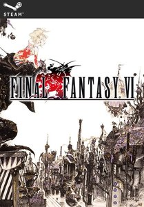 Final Fantasy VI (PC Download)