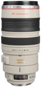 Canon EF 100-400mm f/4.5-5.6L USM Lens