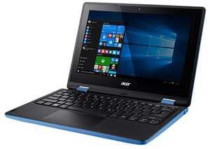 Acer Aspire R 11 Chromebook Celeron N3060, 4GB RAM, 16GB eMMc (Refurbished)