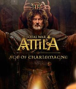 Total War: Attila - Age of Charlemagne Campaign Pack (PC DLC)