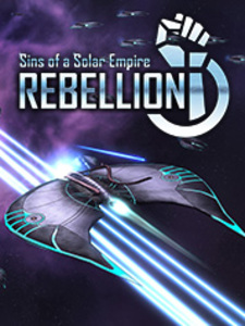 Sins Of A Solar Empire: Rebellion Ultimate Edition (PC Download)