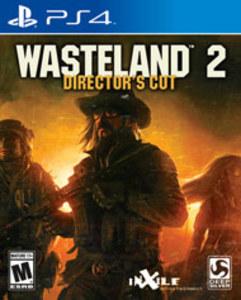 Wasteland 2: Directors Cut (PS4)