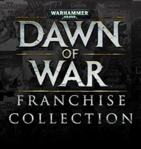 Warhammer 40k Dawn of War Franchise Pack (PC Download)