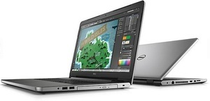 Dell Inspiron 17 5000 Series Core i5-6200U Skylake, 12GB RAM, 256GB SSD, Full HD 1080p Touch
