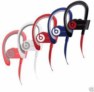 Beats by Dre Powerbeats2 Wired In-Ear Headphones (Refurbished)