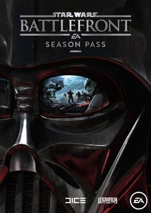 Star Wars: Battlefront Season Pass (PC Download)
