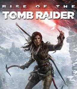 Rise Of The Tomb Raider (PC Download)