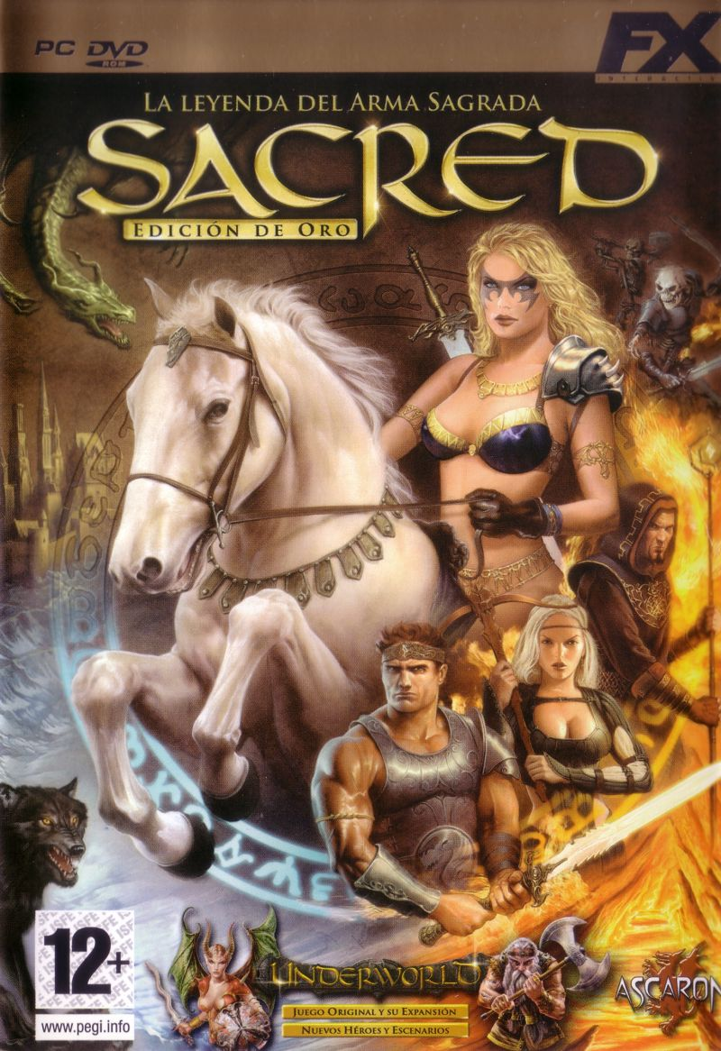 sacred game download