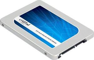 """Crucial BX200 SSD 2.5"""" 480GB CT480BX200SSD1"""
