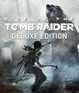 Rise Of The Tomb Raider: Digital Deluxe Edition (PC Download)