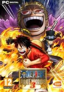 One Piece Pirate Warriors 3 (PC Download)