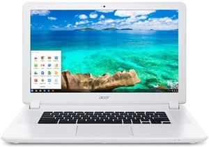 Acer Chromebook CB5 Celeron 3205U, 4GB RAM, 16GB SSD, Full IPS HD 1080p (Refurbished)