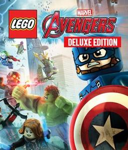 LEGO Marvel's Avengers Deluxe Edition (PC Download)