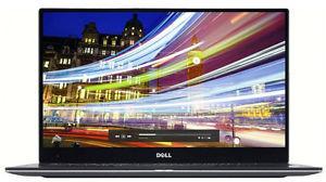 Dell XPS 13 Touch Core i7-5500U, 8GB RAM, 256GB SSD, QHD+ 1800p Infinity