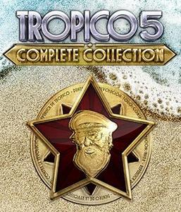 Tropico 5: Complete Collection (PC Download)