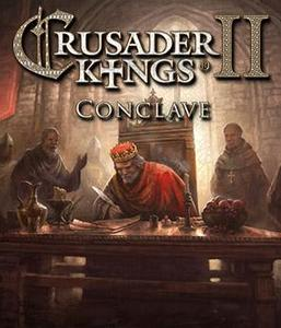 Crusader Kings II: Conclave (PC DLC)