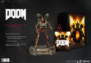 Doom Colletor's Edition (PC DVD)