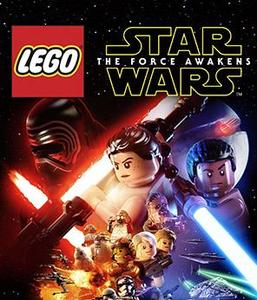 Lego Star Wars: The Force Awakens (PC Download)