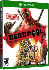 Deadpool (Xbox One Download)