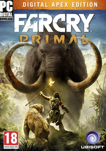 Far Cry Primal Digital Apex Edition (PC Download)