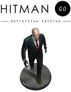 Hitman GO: Definitive Edition (PC Download)