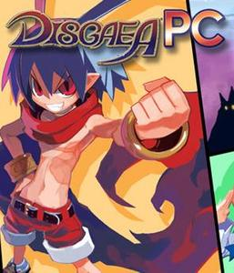 Disgaea PC (PC Download)