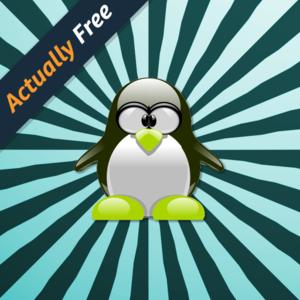 Pukka Penguin Android App