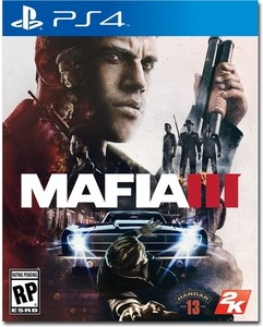 Mafia III (PS4 - Requires GCU) + $10 Rewards