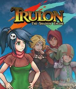 Trulon: The Shadow Engine (PC Download)