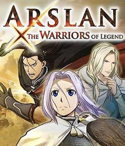 Arslan: The Warriors of Legend (PC Download)