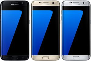 Samsung Galaxy S7 Edge 32GB Verizon Smartphone (Refurbished)