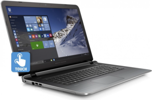 HP Pavilion 17-g133cl AMD A10-8780P, 12GB RAM, Radeon R8 M360, Full HD IPS 1080p Touch (Refurbished)