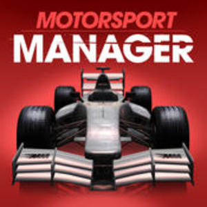 Motorsport Manager iPhone/iPad App