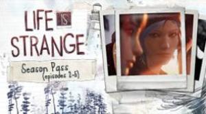Life is Strange: Season Pass - Episodes 2-5 (PC Download)