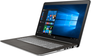HP Envy 17t Touch Core i7-6700HQ Skylake, 16GB RAM, GeForce 950M, 2TB + 2TB Dual HDD