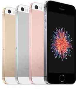 Apple iPhone SE 64GB GSM Unlocked (Refurbished)