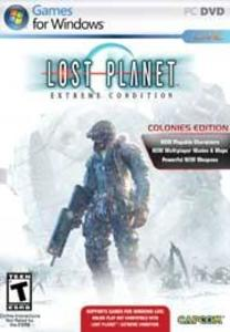 Lost Planet: Extreme Condition - Colonies Edition (PC Download)