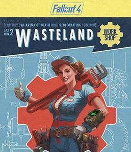 Fallout 4: Wasteland Workshop (PC Download)