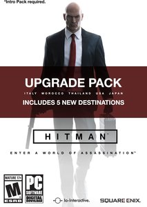 Hitman - Upgrade Pack (PC Download)
