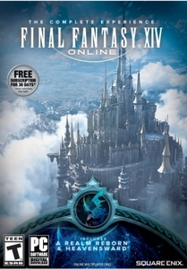 Final Fantasy XIV Online - Realm Reborn/Heavensward (PC Download)